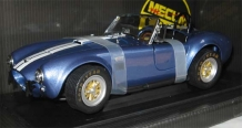 Shelby 427 S/C Cobra Roadster 1966